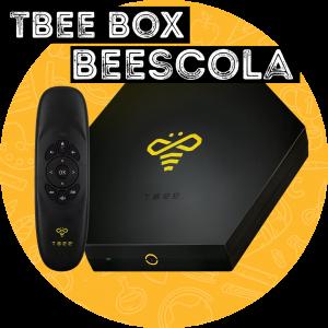 TBee Box Beescola