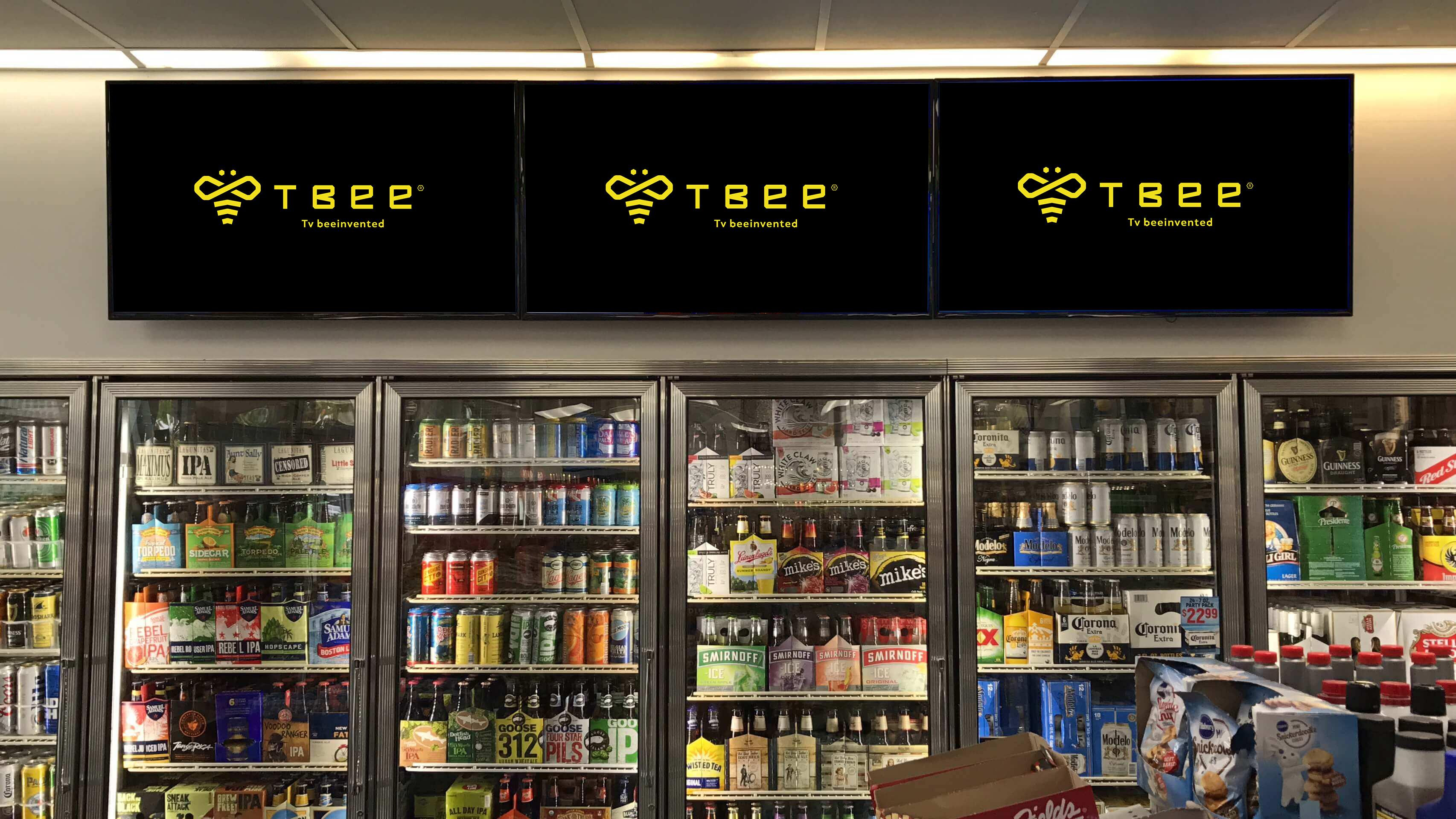 Supermercado - Portugal